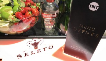Seleto Drinks