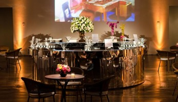 Art Show Bar