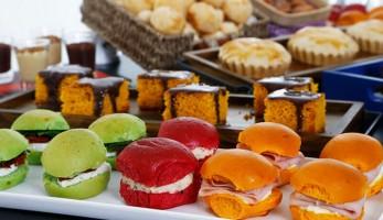 Arte Inventos Gastronomia