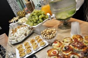 SGM Eventos & Buffet