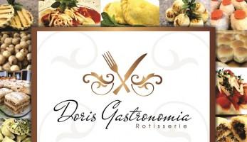 Doris Gastronomia e Eventos