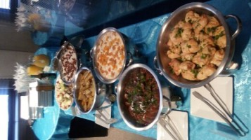 Buffet Le Pitaya Gastronomia