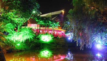 Campinas Hall