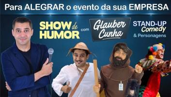 Glauber Cunha