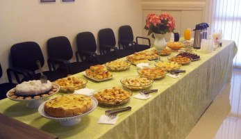 Casa do Coffee Break Buffet