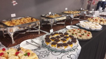 Delicious Eventos