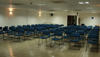 Auditório APAE Salvador