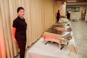 Somnium buffet e eventos