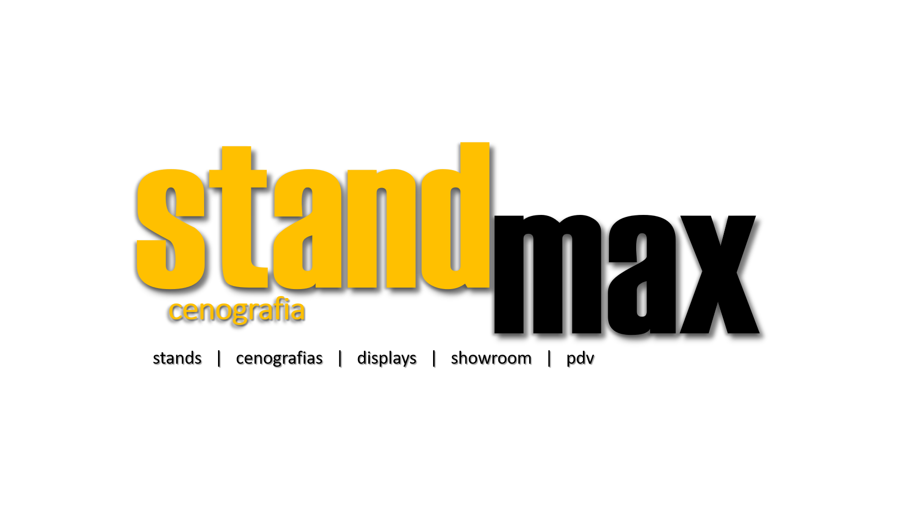 STANDMAX Cenografia