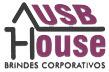 USB House Brindes Corporativos