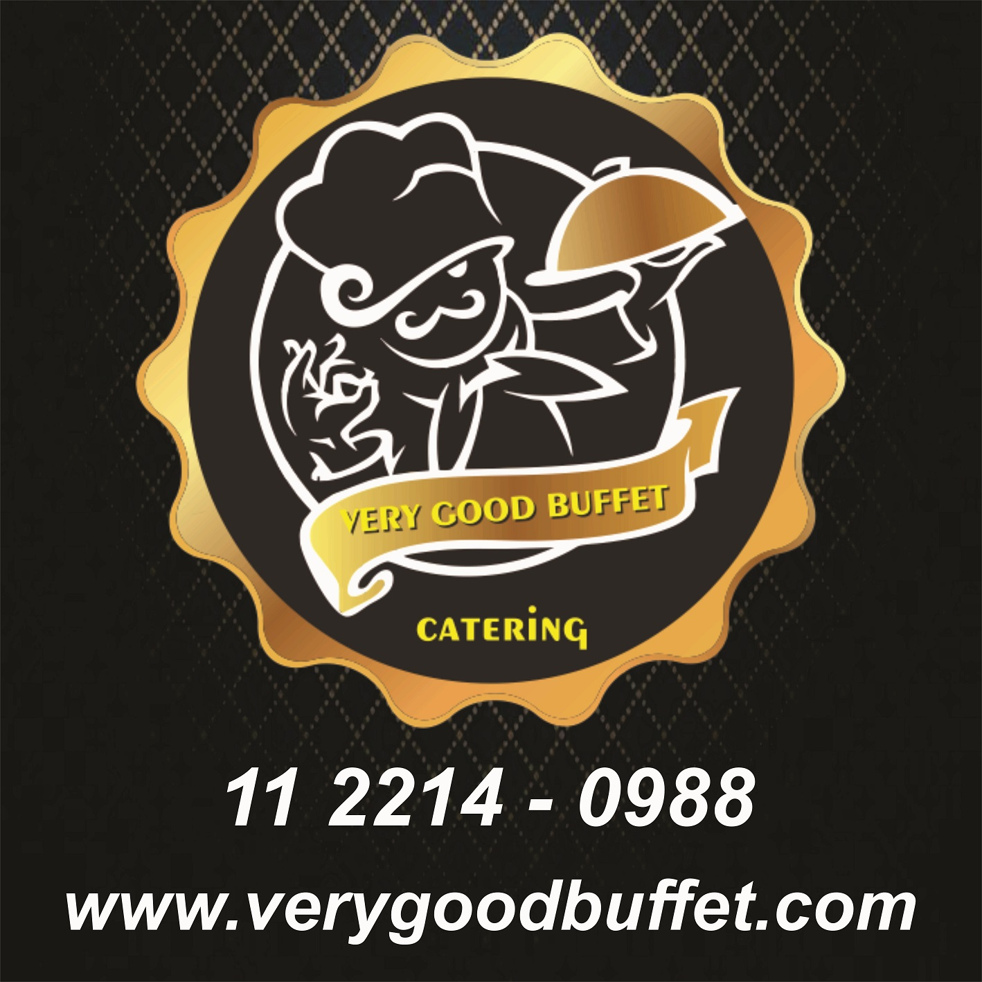 Very Good Buffet Catering