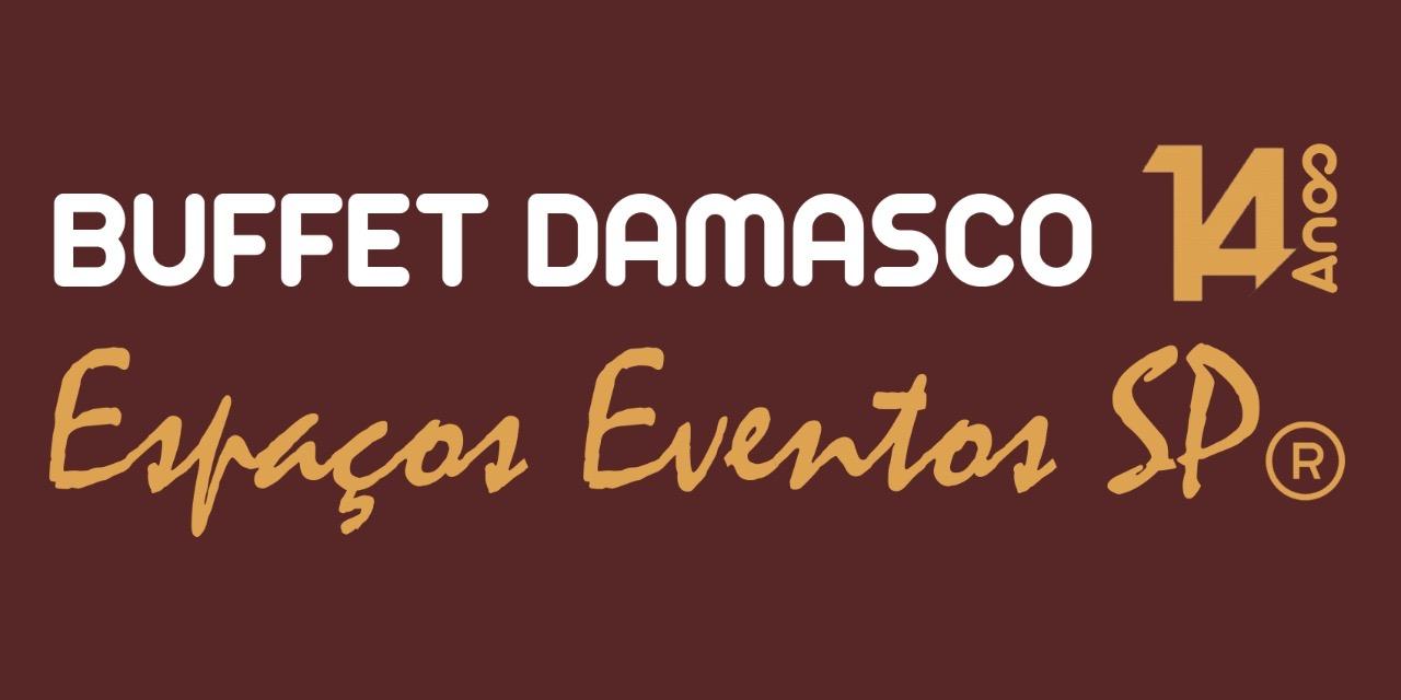 Buffet Damasco e Catering SP e RJ
