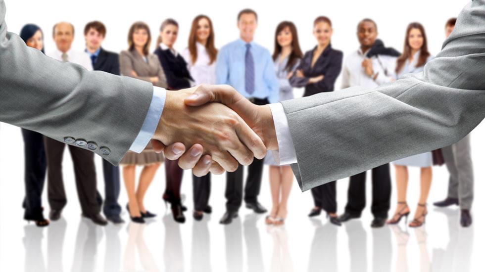 Faça um evento de Business Networking com os melhores