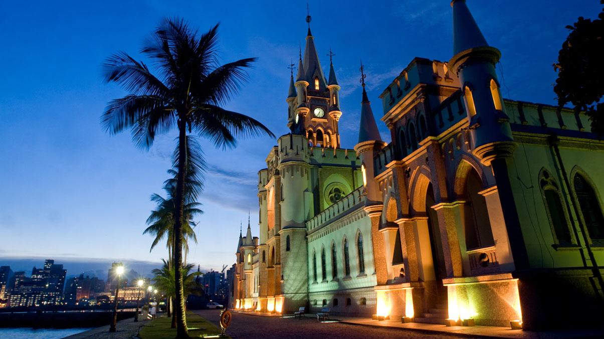 Guia de eventos corporativos chega ao Rio de Janeiro